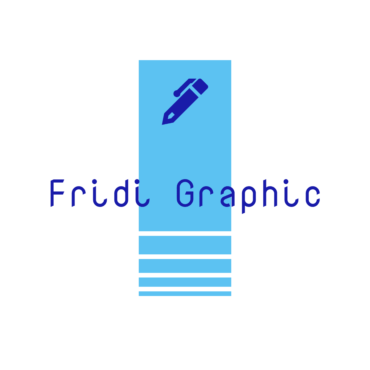 Fridi Graphic
